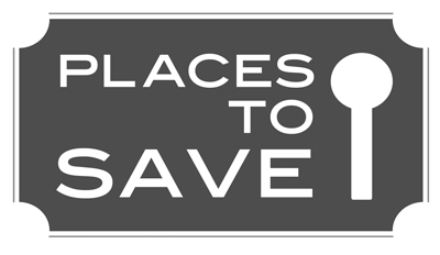 Places to Save