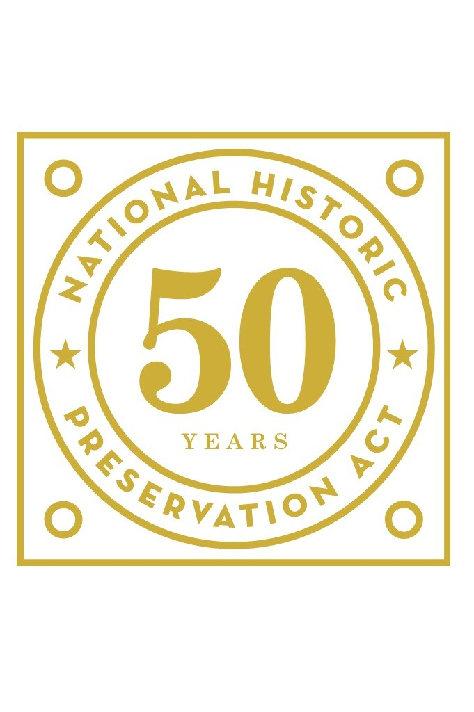 National Historic Preservation Act. Special Anniversary Award.
