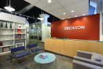 Erickson's Corporate Offices in Center City Philadelphia