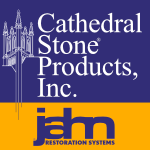 Cathedral Stone Products - Jahn